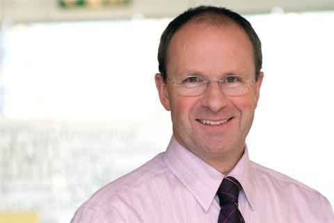 Steve Sams blir ny VD för Skanska Infrastructure Development