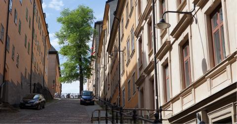 Uppföljning - Ett år efter införandet av accepterat pris i Stockholms innerstad