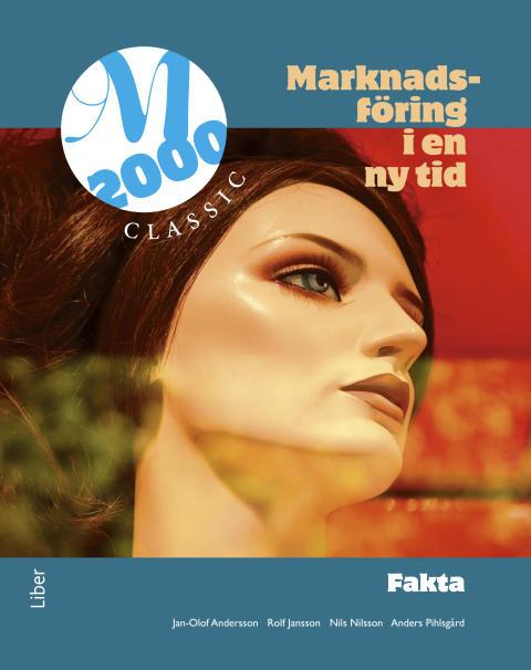 M2000 Classic – Marknadsföring i en ny tid