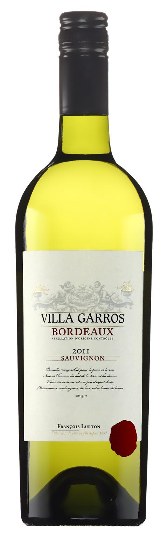 Villa Garros Sauvignon produktbild