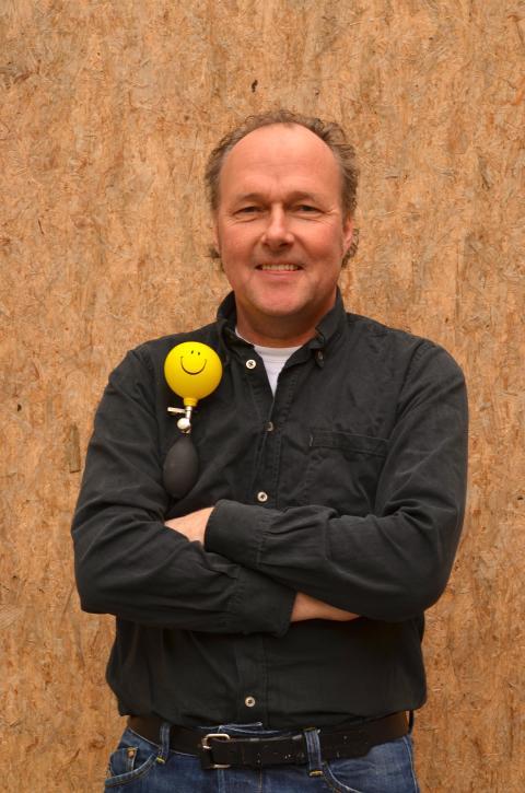 Den norske smyckeingenjören Sigurd Bronger är 2012 års mottagare av Torsten och Wanja Söderbergs pris