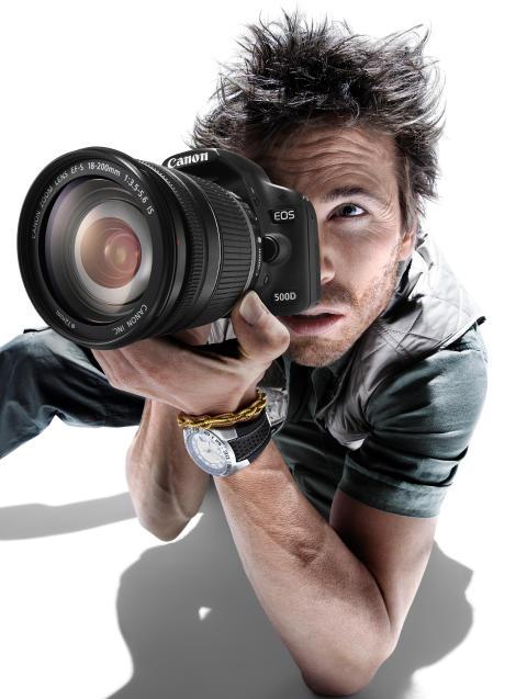Canon stödjer världens största fototävling för amatörfotografer