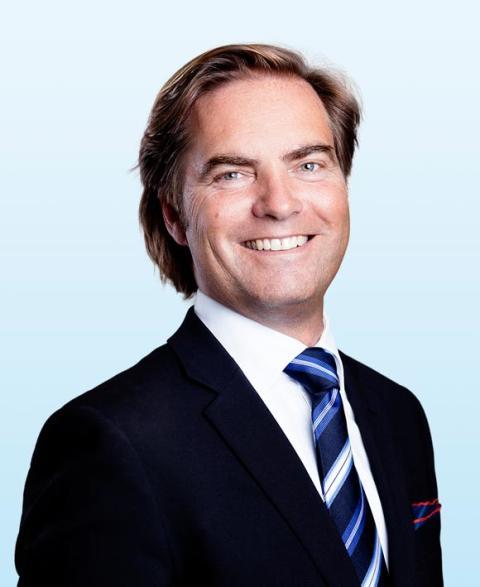 Ny transaktionschef hos Colliers International