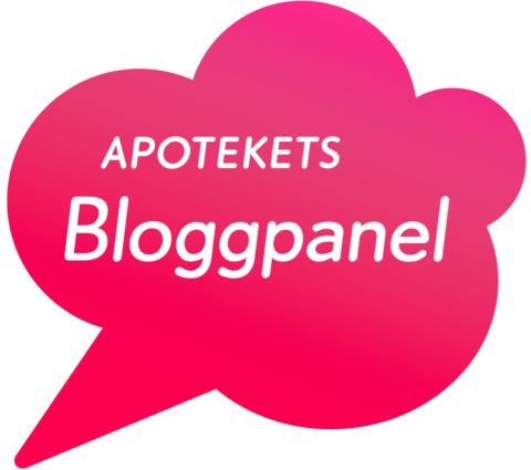 Apoteket startar samarbete med bloggare