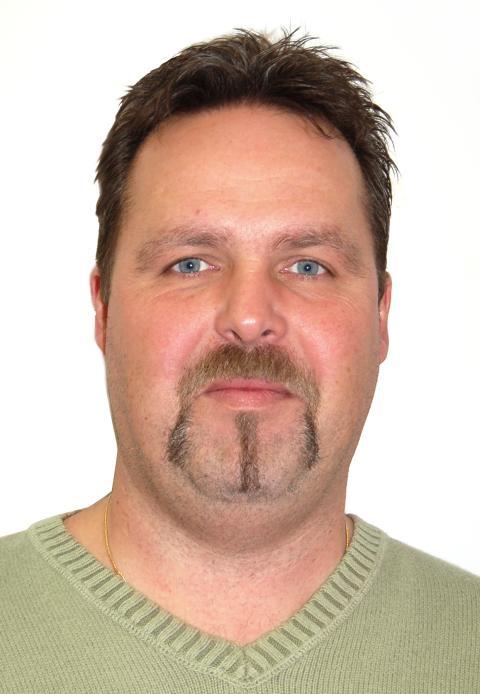 Personnytt (Peter Wahlgren) - Special-Elektronik AB