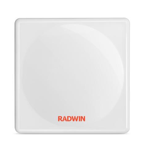 RADWIN 5000 radiolänk subscriber unit/understation
