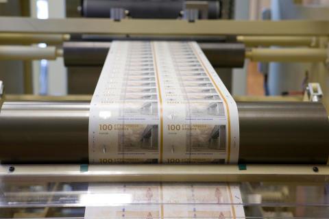 Stark svensk krona sänker priserna till Danmark