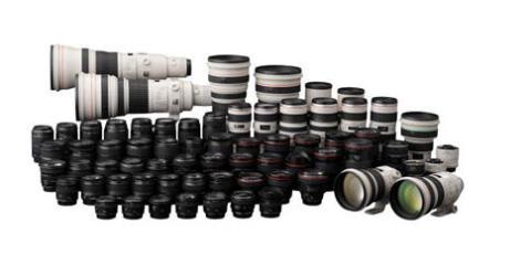 Canon Bild Milestone