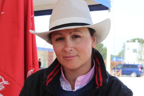 Ridsport - Lisen Bratt Fredricson till OS