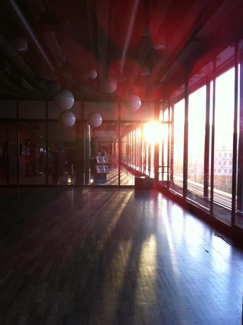 Kulturhusets yta och själ – Välkommen till vernissage fredag 23 mars kl 15-17