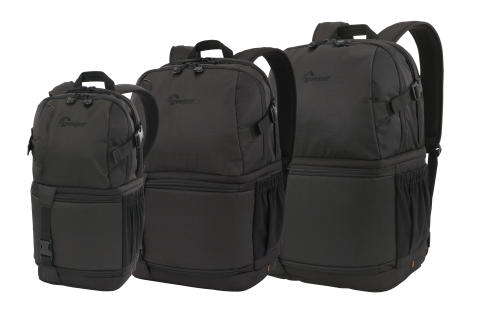 DSLR video pack - serie