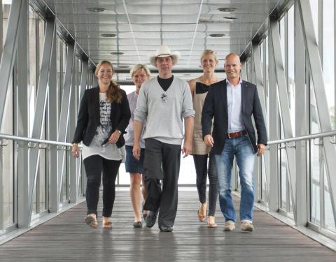 Gränslöst byråsamarbete kring varumärket Jönköping