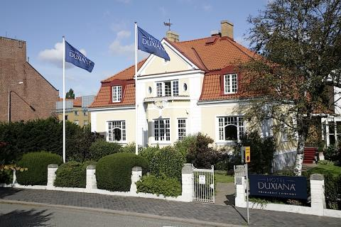 Hotell DUXIANA i Trelleborg – ny medlem i Petit Hotel