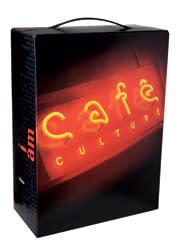 Cafê Culture den mest sålda boxen!