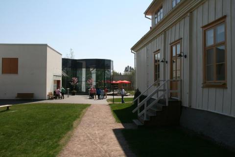 Astrid Lindgrens Näs områdesbild 1