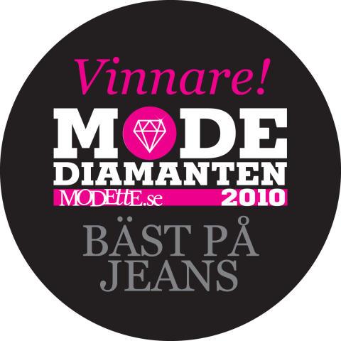 JC Jeans & Clothes är bäst på jeans