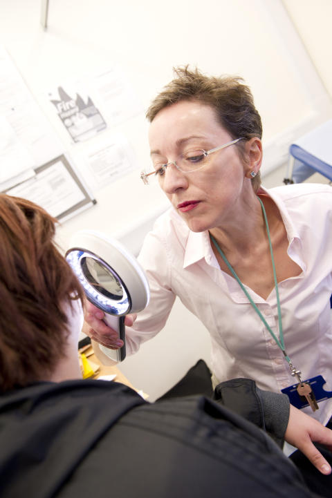 The NIHR Clinical Research Network deals with approx. 3000 NHS research studies, covering all areas of medicine