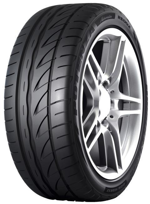 Bridgestone Potenza Adrenalin RE002