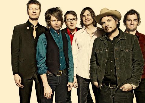 Wilco - credit Mary Ellen Matthews