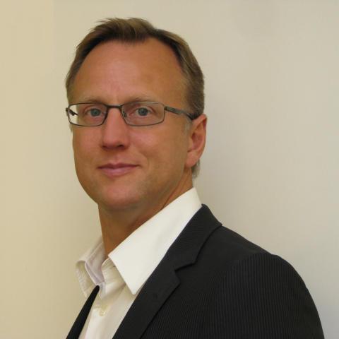 Anders Uddfors CEO Semantix