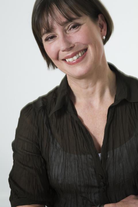 Monica Lindstedt nominerad till Guldklubban Stockholm