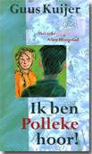 Omslag: Ik ben Polleke hoor