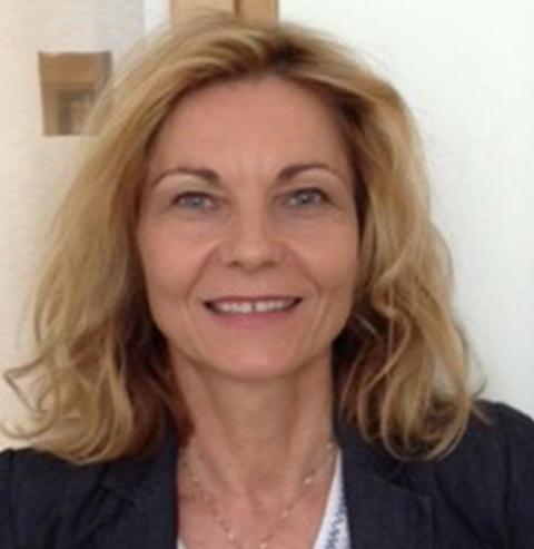 Marina Grebovic lämnar Södertälje för Skyddsvärnet