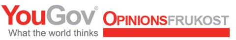 Opinionsfrukost med YouGov - Almedalsopinionen
