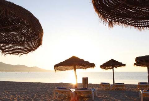Mallorcas comeback - øker med 400 prosent