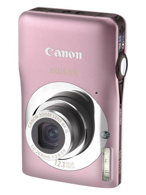 IXUS 105 Pink