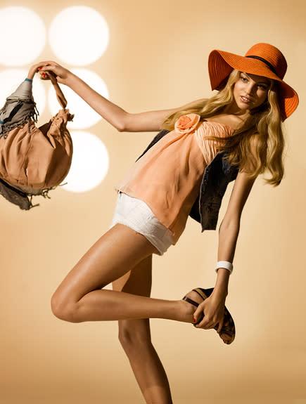 Canon fortsätter sponsra modeveckorna i London, Paris & Milano