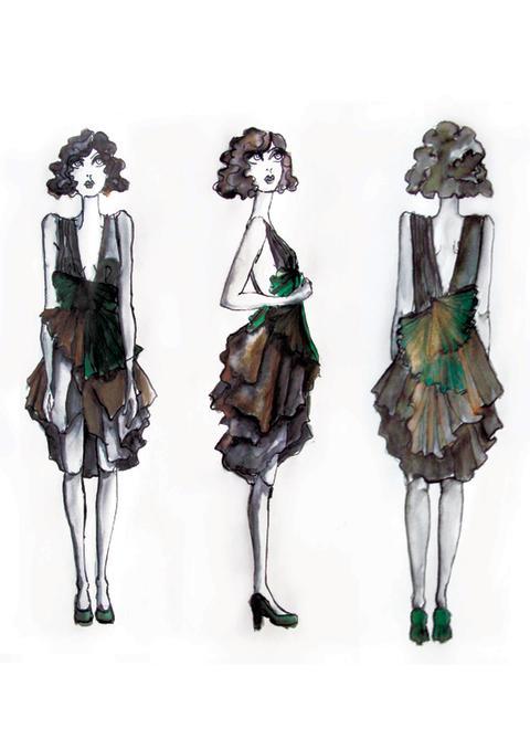 Helene Hjellen design