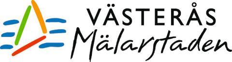 Tyskt tv-team spelar in turisttips i Västerås
