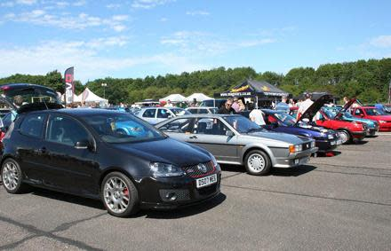 GTI International prepares to celebrate 25th anniversary in style
