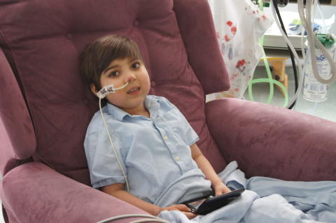 F1 technology being used in Birmingham Children's Hospital Intensive Care