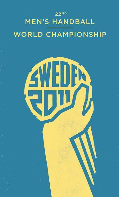 Ackreditering till Handbolls-VM i Jönköping