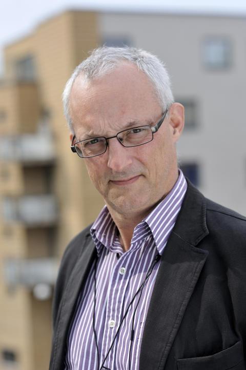 Michael Ekberg