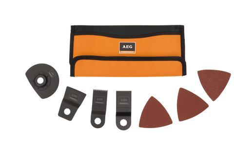 Tillbehör till AEG Multiverktyg
