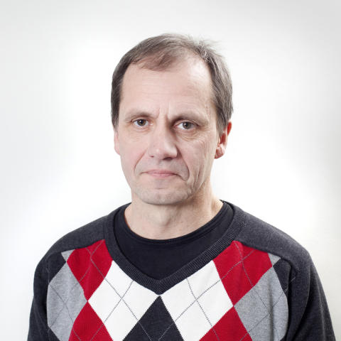 Lennart Arvidsson
