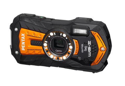 Tamron Island First prize 2012 – Pentax WG-2 GPS