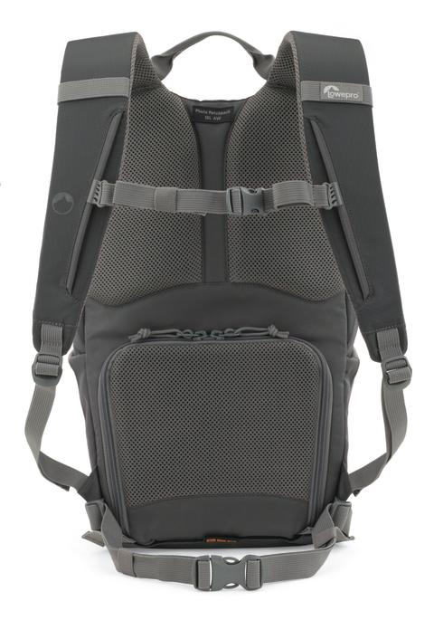 Lowepro Photo Hatchback 16L Bagside