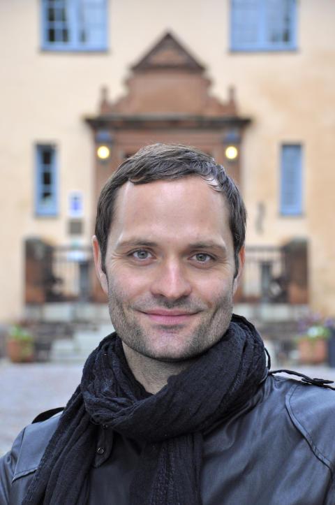 Lindy Larsson årets pristagare till Såstaholms pris till Höstsols minne