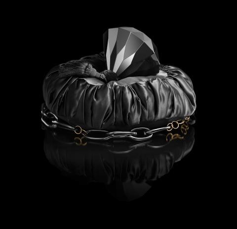 Black phanter - Åsa Jungnelius