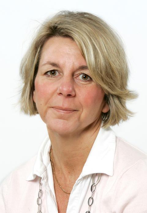 Ann-Louise Öhrn