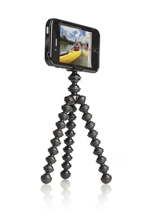 Gorillamobile iPhone 4, Landskap