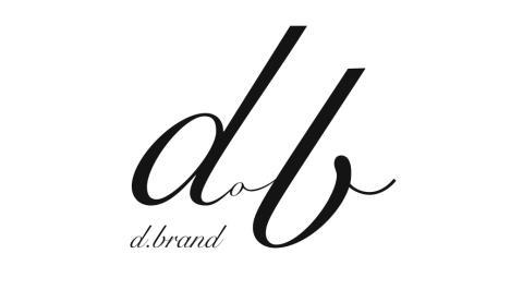 Inbjudan till d.brand concept store