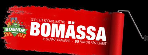 10 nya bomässor i Sverige 2012