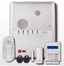 Falck Security lanserar nytt bättre företagslarm