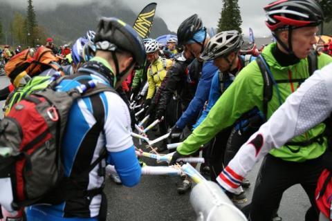 SkiStar Hemsedal: Aim Challenge - høstens vakreste multisportkonkurranse