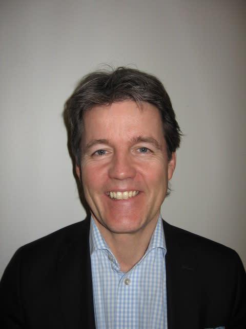 Henrik Ström, Fleet Sales Manager Opel